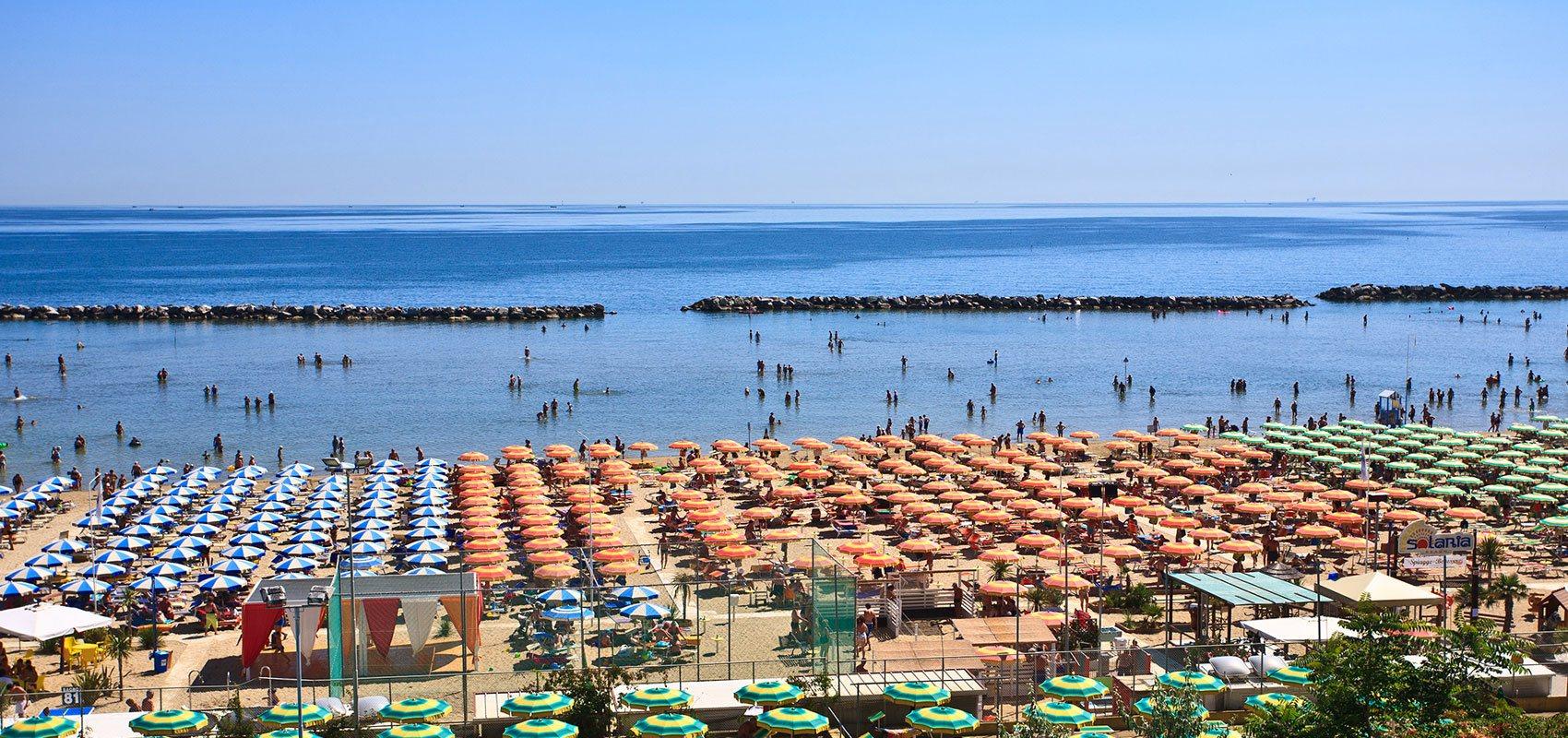 Appartamenti In Affitto A Bellaria Igea Marina